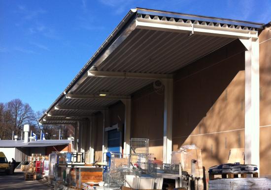 Citygross store in Karlskrona